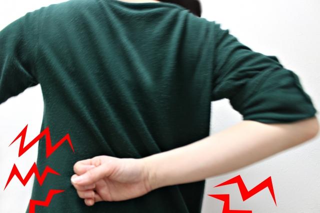 吸う 左上 と 痛い が を 背中 息