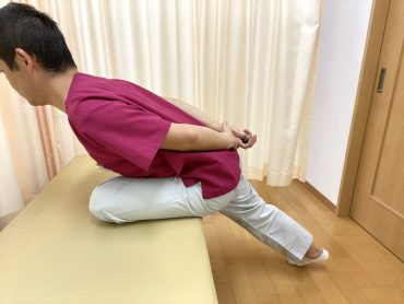 神経痛 ストレッチ 即効 坐骨 お尻がだるい坐骨神経痛!お尻のだるさに効くストレッチとツボ |